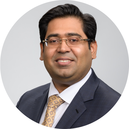 Kishlay Anand, MD MS